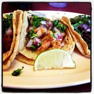 Taqueria Teloloapan tacos