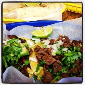 My dear Governor, I love your taco!?!